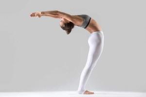 Vooropleiding Power En Vinyasa Yoga