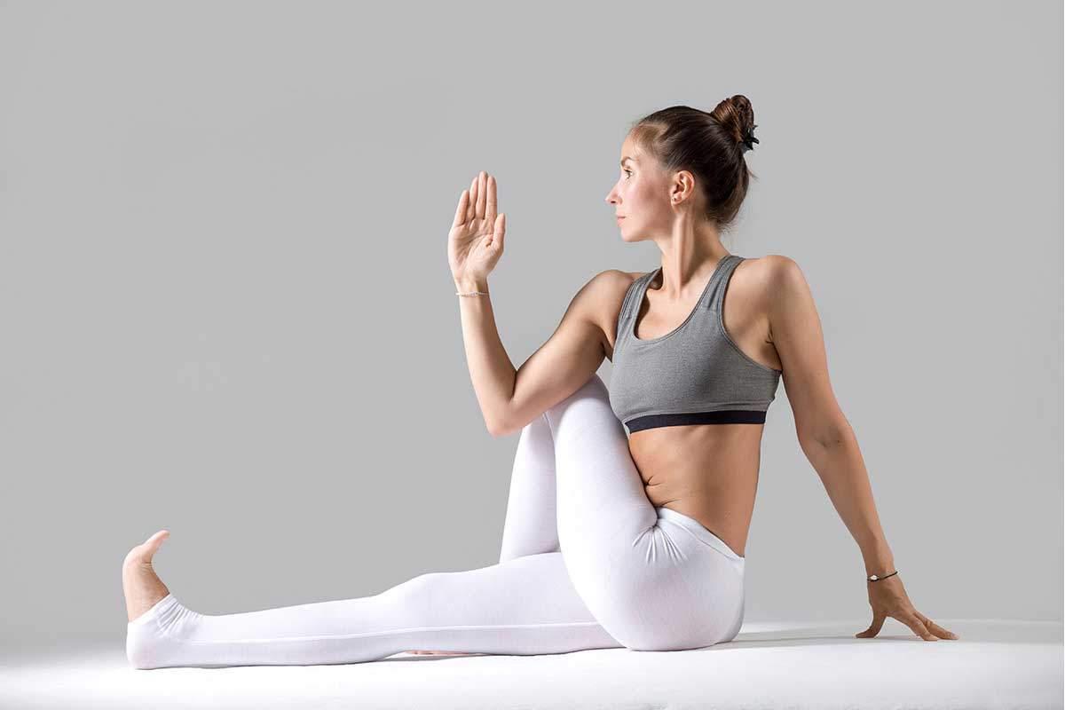 basisopleiding Power Yoga 30-09-2018
