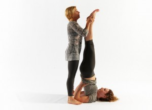 Personal Yoga Coach