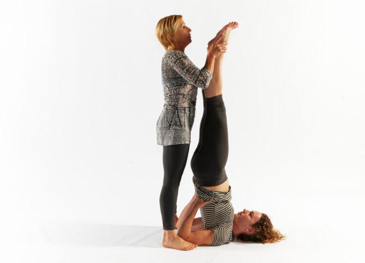 Yoga Coaching & Therapie Opleiding Online