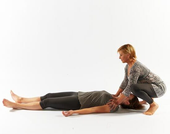 Yoga opleiding Yoga Nidra en Restorative