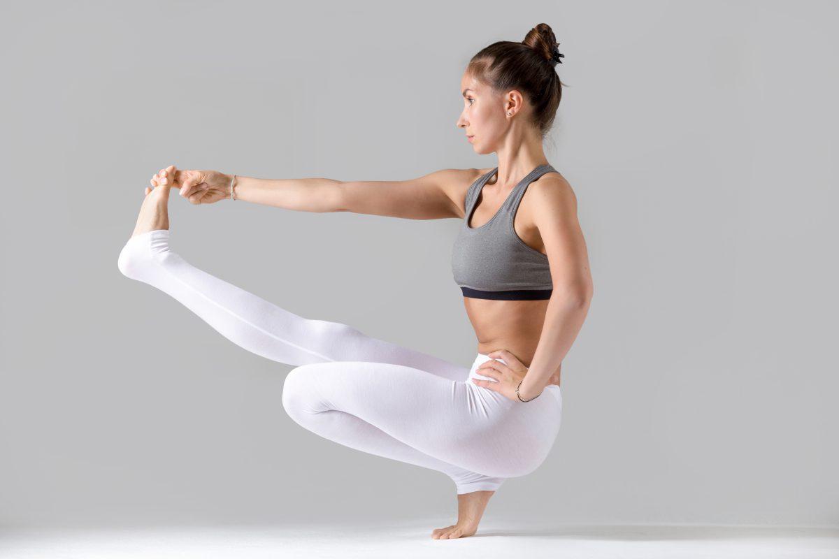Vinyasa yoga voor docenten 21 september 2018