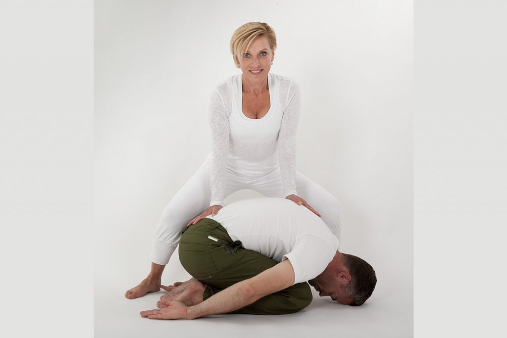 Personal Yoga Coach Opleiding