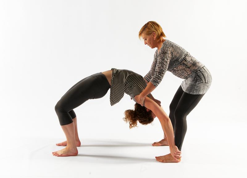Kracht en ruimte met Power Vinyasa Yoga