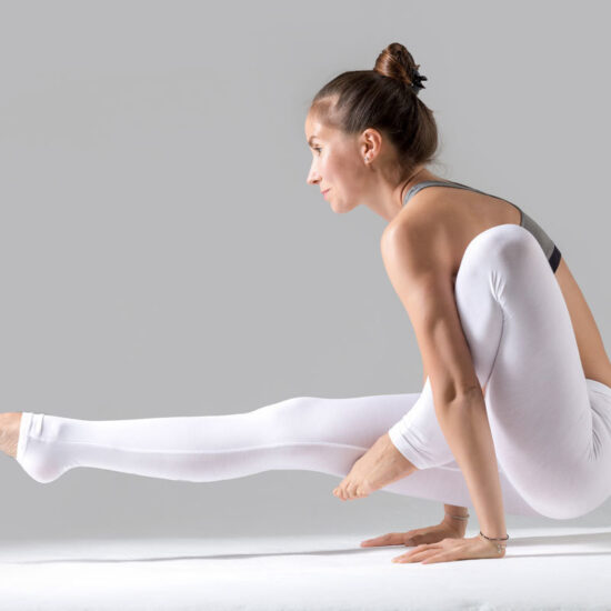 PreTeacher Training als Introductie opleiding Power Vinyasa Yoga