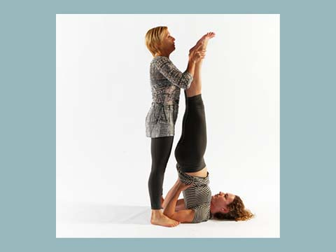 Poweryoga.nl - Yoga Coaching & Therapie Opleiding