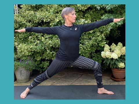 Poweryoga.nl - Introductie opleiding Power en Vinyasa Yoga