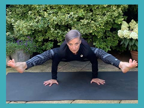 Poweryoga.nl - 200uur power vinyasa yoga opleiding