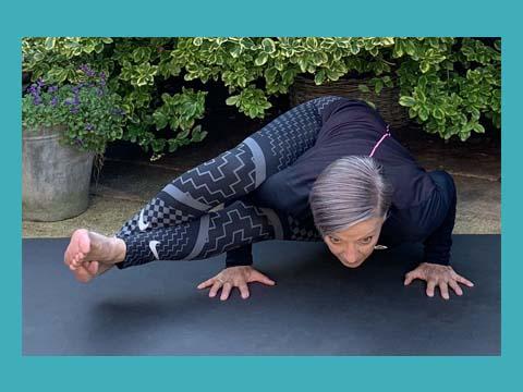 Poweryoga.nl - Power Vinyasa Yoga Opleiding