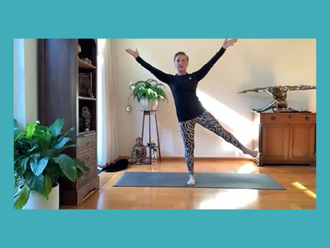 Poweryoga.nl - bijscholing Moderne Hatha Yoga