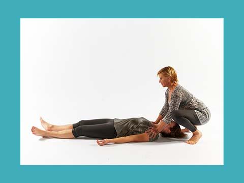 Poweryoga.nl - bijscholing Yoga Nidra Restorative Yoga