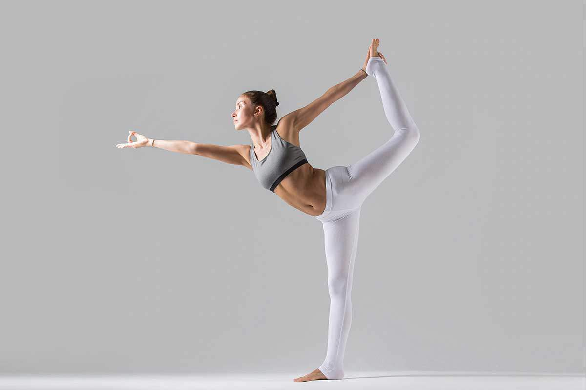 Yoga Opleiding Vinyasa Yoga