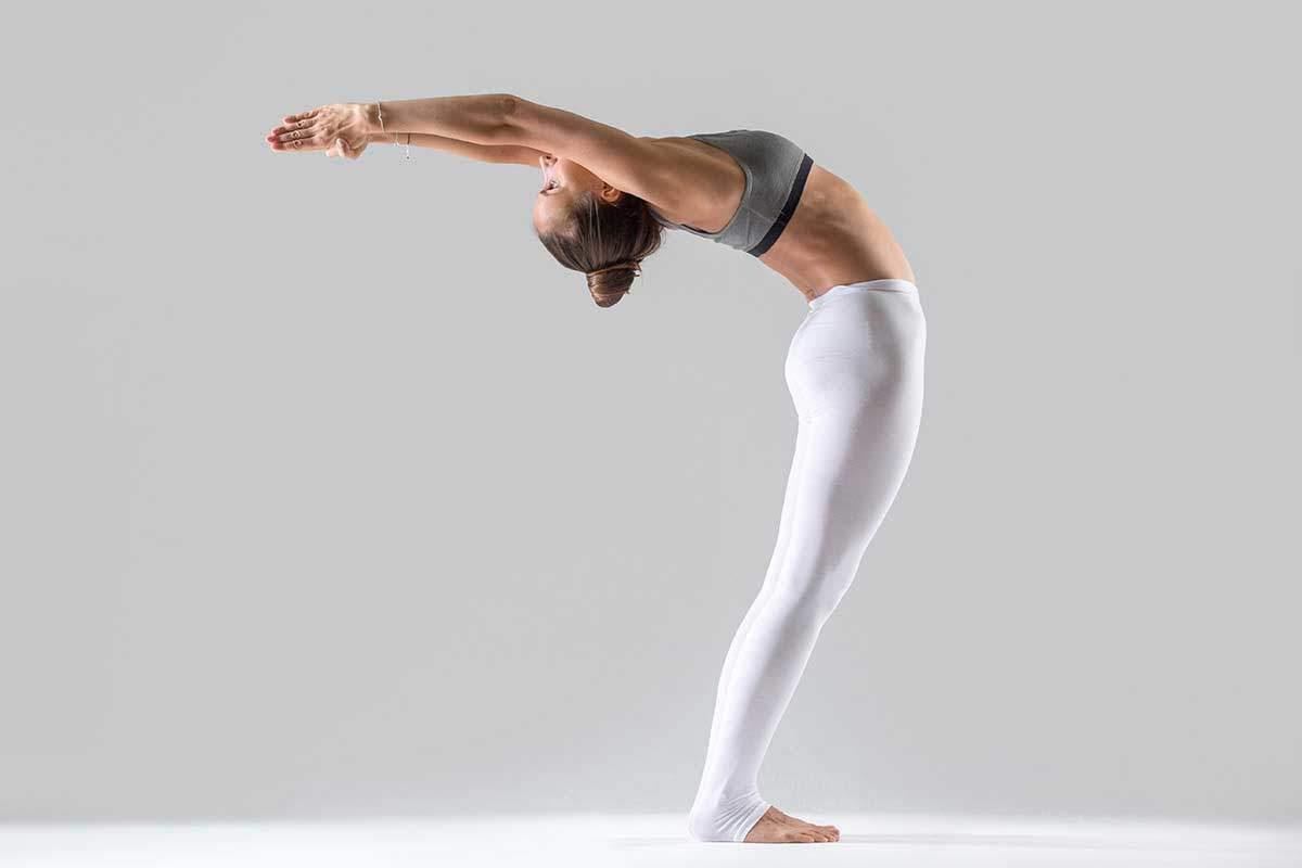 Yoga Introductie Opleiding Power en Vinyasa Yoga